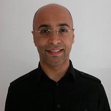 Dr. Mohamad El Haj
